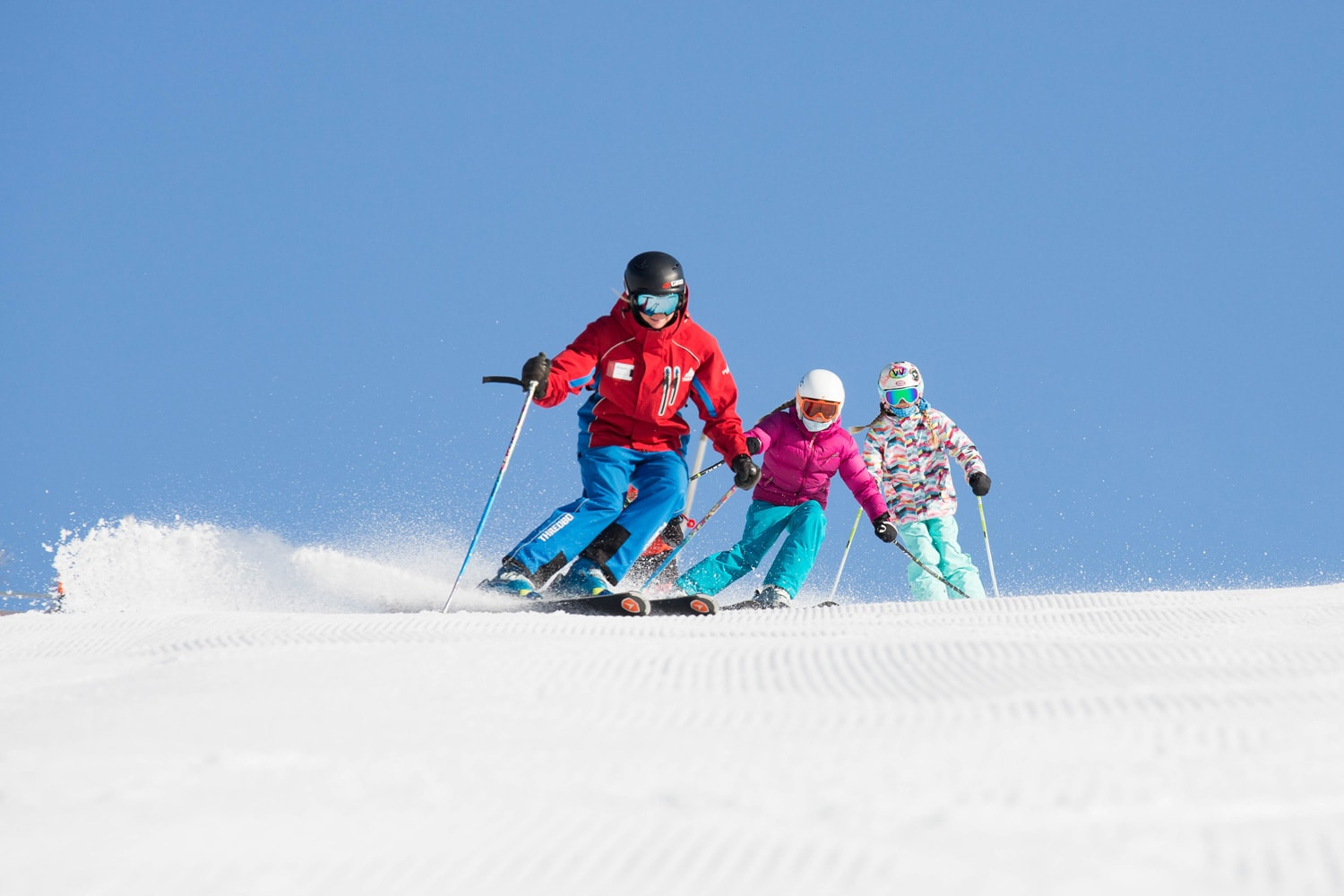 Spring skiing and snowboarding: 7 reasons why you need to be snow fit this spring